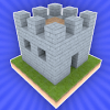 Craft Castle: Knight and Princess