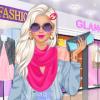 Cool Girl Makeup & Dressup
