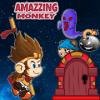 Amazzing Monkey Fighter