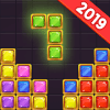 Brick Block Puzzle  Jewel Puzzle Games 2019