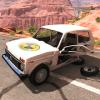 Car Crash Test NIVA