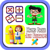 Easy Math Games Educational