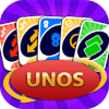 Unos card game