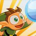 Elvin和水之球