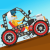 Racing Car Games for Kids 2-6 years free