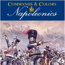 指挥与军旗拿破仑