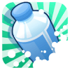 Ultimate Bottle Flip 3D