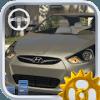 Real City Hyundai Driving Simulator 2019