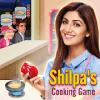 Shilpa Shetty : Domestic Diva