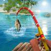 Ocean Fishing hunt Simulator 2018