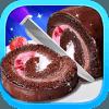 Ice Cream Cake Roll Maker - Super Sweet Desserts