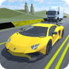 Ultimate Racer 3D Highway Traffic