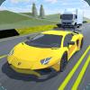 Ultimate Racer 3D Highway Traffic