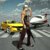 Vegas Crime City Airplane Transporter