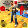 Virtual Gym 3D: Fat Burn Fitness Workout