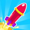 Idle Rocket