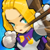 奇迹之石:英雄合并防御
