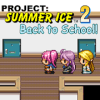 Project Summer Ice 2  Back to School Lite