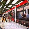 Real Train Driving Simulator Railway Driver 2019