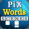 PixWords? Scenes