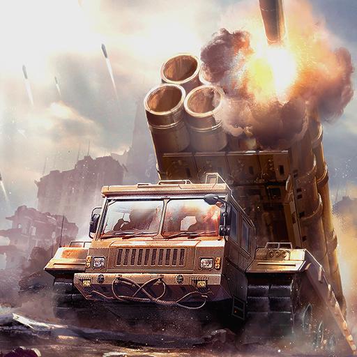 末世战争!使命出征!《重返前线》游戏介绍