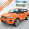 Driving Mania  Adventure Racing Game