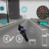 Fast Motorcycle Driver 3D