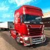 Euro Truck Simulator : Trucks Racing