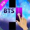 BTS Piano Tiles KPOP