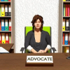 Virtual Lawyer Single Mom - Mother Simulator