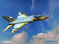 《现代空战3D》热烈庆祝歼-8首飞50周年