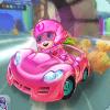 Robo Toon Car Racing