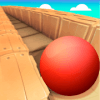 Red Ball VI