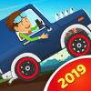 Racing Car Game for Kids Free