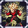 Utimate Univers Fighter Heroes