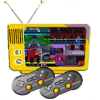 Retro Gamer  Classic Old Shcool Games 16bit