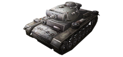3D坦克争霸游戏图鉴之D系5级轻坦攻略 坦克属性介绍