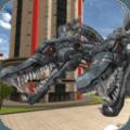 恐龙机器人英雄2