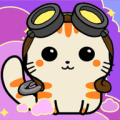 猫咪飞行员