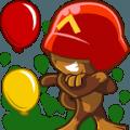 猴子战争4