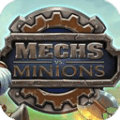 Mechs Vs Minion