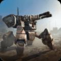 机械军团机器人时代