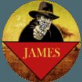 牛仔詹姆斯