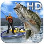 3D钓鱼船