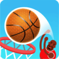 Idle Dunk Masters