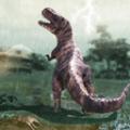 恐龙时代生存
