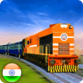 Indian Train Simulator: Train Wala Game