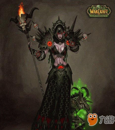 魔兽世界8.0宏图片