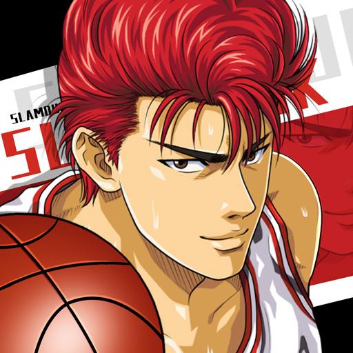 《灌篮高手 正版授权手游》抓住练习篮板的好机会