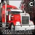 Open World Truck Simulator  Europe Parking